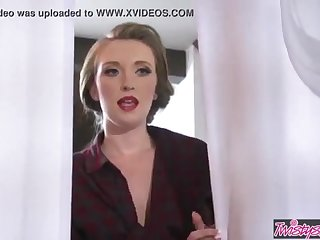 Twistys - Til Hookup Do Us Part Part trio - Katy Make love to