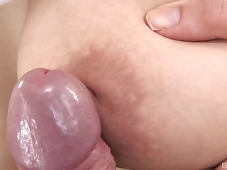 ASian gets roughly fucked overwrought two lads while at school