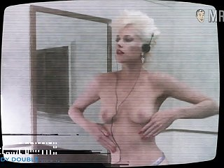They say Brian De Palma was also featured relative to some nude scenes