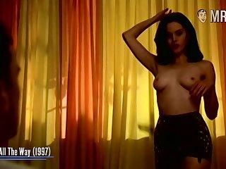 Rose Mcgowan erotic scenes compilation
